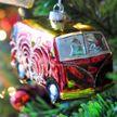 Стало известно расписание общественного транспорта в Минске в новогоднюю ночь