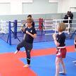 В Бресте открыли зал для занятий единоборствами для проблемных подростков