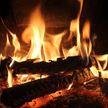 Дед пытался сжечь в печи своего двухлетнего внука