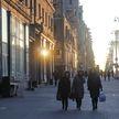 Оранжевый уровень опасности объявлен в Беларуси на 23 октября