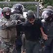 Били, угрожали убить, забрали вещи и деньги, паспорта: Литва устроила «радушный» прием мигрантам