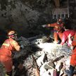 Мощное землетрясение в Китае: 12 человек погибли, ещё 130 пострадали