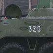 Второй этап комплексной проверки боеготовности Вооруженных Сил стартовал в Беларуси