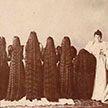 Волосы длиной больше 11 метров! Как сестры Сазерленд стали известны на весь мир – реальная история