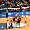 Баскетболисты «Цмоки-Минск» одержали вторую победу подряд в Кубке ФИБА Европа