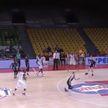 Баскетболисты «Цмоки-Минск» сыграют с греческим АЕКом в групповом этапе Лиги чемпионов