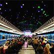 Станция метро «Петровщина» вновь примет ночь классической музыки
