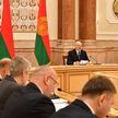 Лукашенко: Витебскую область нужно расшевелить