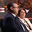 Дмитрий и Ольга Пиневичи: медики не должны отказывать пациенту в помощи в зависимости от его политических пристрастий