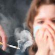Минздрав рассказал о влиянии курения на течение коронавируса