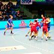 Сборная Беларуси готова к квалификации ЧЕ по гандболу, но тренировки не останавливаются