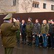 В Беларуси продолжается масштабная проверка армии на боеготовность