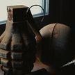 В детской песочнице в Киеве нашли гранату