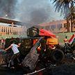 В Багдаде неизвестные расстреляли 50 человек