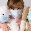 Минздрав назвал количество детей, заболевших коронавирусом