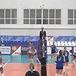Чемпионат России по волейболу: «Минчанка» уступила «Енисею»