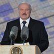 Президент посетил республиканский праздник «Купалье» в Александрии