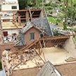 В Бельгию пришел небывалый ураган