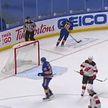 «Нью-Джерси» одержал победу над «Баффало» в регулярном чемпионате НХЛ