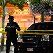 Стрельба произошла в Канаде