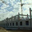 Строительство онкодиспансера началось в Гродно