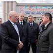 Лукашенко: заболел – сразу иди к врачу, все надо делать вовремя