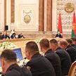 Лукашенко о коррупционных преступлениях: Нужны железобетонные доказательства