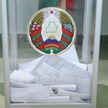Миссия ШОС признала парламентские выборы в Беларуси прозрачными и демократичными