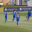 В женском футбольном чемпионате лидируют «Динамо-БГУФК» и «Неман»
