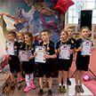 Команда Гомельской области победила в финале спортивного проекта «300 талантов для королевы»