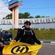 Кругосветное путешествие на мотоцикле: белоруска Екатерина Дубаневич проехала уже более 9 тысяч километров