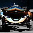 Первые автогонки могут пройти на Луне в 2021 году