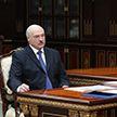 Лукашенко: Беларусь оказалась в горячей политической точке, мы должны предпринимать соответствующие меры