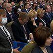 Участники Международной конференции по защите прав трудящихся от влияния санкций приняли резолюцию