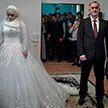 Нашумевшая чеченская свадьба! Как сегодня живет начальник полиции, женившийся на школьнице