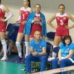 Женская и мужская сборные Беларуси одержали победы в матчах волейбольной Евролиги в Финляндии