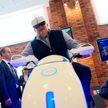 Президент Армении посетил Парк высоких технологий в Минске и впечатался увиденным (ВИДЕО)