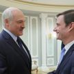 «Мы будем делать всё, чтобы наши отношения развивались»: о чём говорили на встрече Лукашенко и Хэйл