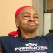 Он выбрал не тот дом: 82-летняя бабушка-бодибилдер побила вора
