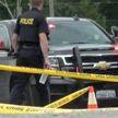 Полицейские застрелили мужчину после отказа надеть маску