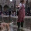 Итальянские города медленно уходят под воду