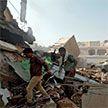 Два человека выжили в авиакатастрофе в Карачи