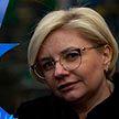Надежда Лазаревич – руководитель предприятия по выпуску сельхозмашин, антикризисный менеджер. Проект «Белорусская SUPER-женщина»