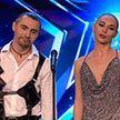 Дуэт из Беларуси покорил жюри британского шоу талантов (Видео)