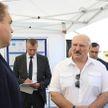 Лукашенко: Мерзавцам по ту сторону границы мы должны показать, что санкции – это их бессилие. И мы это сделаем