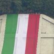 В итальянской Генуе открыли новый мост-виадук