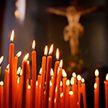 Успение Пресвятой Богородицы празднуют верующие