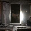 Пожар в общежитии Слуцка: эвакуировали 93 человека