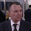 Владимир Улахович: «Создавая совместную продукцию с Украиной, мы имеем возможность продвигать её на рынок ЕС»