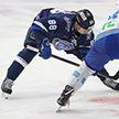 Минское «Динамо» проиграло «Барысу» в КХЛ